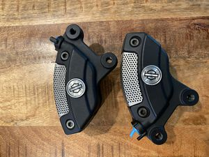 Harley Davidson Brembo calipers Dyna for Sale in Los Angeles, CA