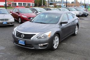 2014 Nissan Altima for Sale in Everett, WA