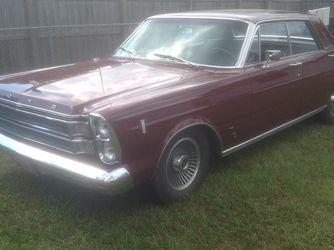 Car Parts 1966 Ford 4 Door Hardtop for Sale in Valrico,  FL