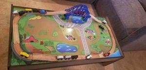 Children's play table kids for Sale in Alexandria, VA