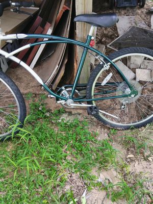 bike 26 huffy change ready brake ready pedal ready no checks 👍🔥💯 for Sale in Lake Hamilton, FL