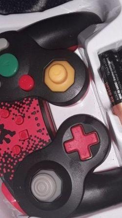 Nintendo Switch Wireless Gamecube Controller for Sale in Chula Vista,  CA