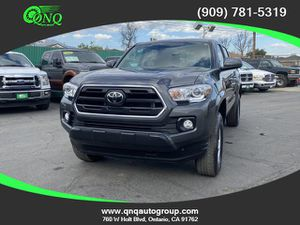 2019 Toyota Tacoma 2WD for Sale in Ontario, CA