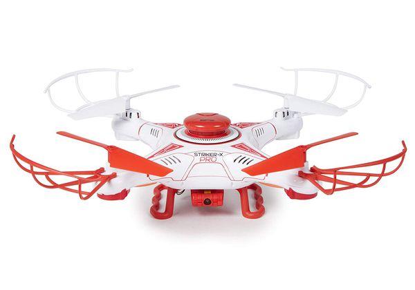 World Tech Toys Striker-X Pro GPS HD Camera Drone