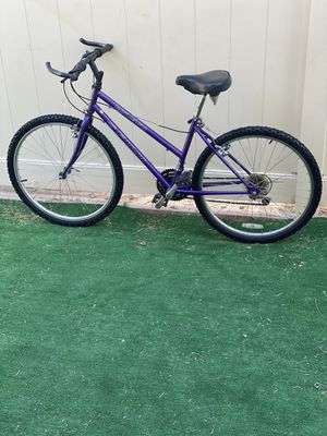 "Fuji Mx-450 Mountain Bike ""26"" for Sale in Las Vegas, NV"