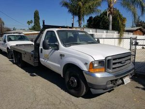 Ford F350 work truck for Sale for Sale in Covina, CA
