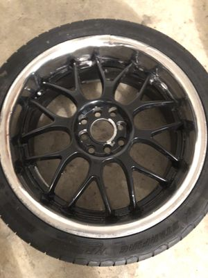 Wheels size 24 inches for Sale in Jackson, NJ