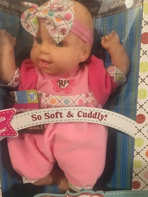 Baby doll new for Sale in Kirkland, WA