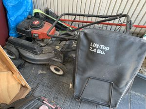 Craftsman lawnmower for Sale in Orland Park, IL