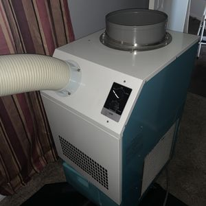 1 ton industrial AC for Sale in Las Vegas, NV