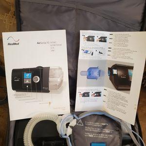 CPAP Machine - AirSense 10 for Sale in Stuart, FL
