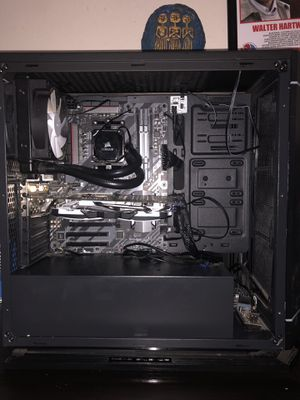Custom Gaming PC and Setup for Sale in West Valley City, UT