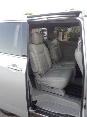 2012 Nissan quest minivan for Sale in Carol City, FL