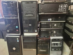 Free Computers for Sale in Houston, TX