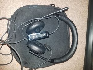 Like new USB headset. for Sale in Peoria, AZ
