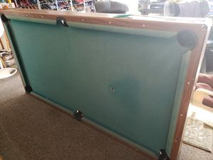 Pool table for Sale in Mary Esther, FL