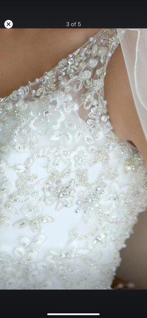 Gorgeous wedding dress for Sale in Warren, MI
