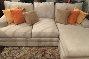 Like new sofa !!! for Sale in Atlanta, GA