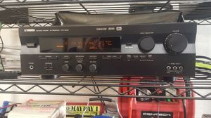 Yamaha Receiver for Sale in Menifee, CA