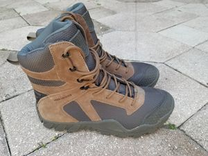 Free Soldier Men's 11.5M Military Tactical Boots for Sale in Tampa, FL