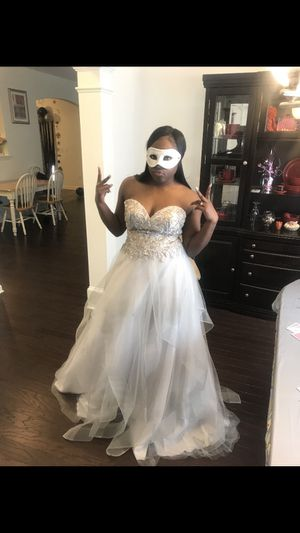 Prom Dress for Sale in Wake Forest, NC
