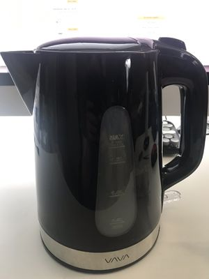 electric tea kettle for Sale in Dartmouth, MA