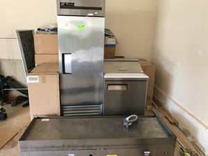 Restaurant equipment package deal! for Sale for sale  College Park, GA