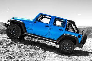 2015 Jeep wrangler. Sport unlimited for Sale in Sandy, UT