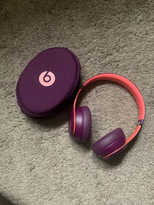 Beats Solo 3 for Sale in Lanham, MD