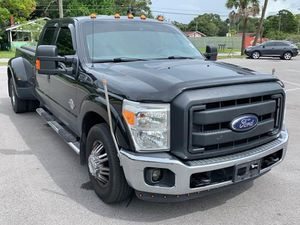 2014 Ford F-350 for Sale in Tampa, FL