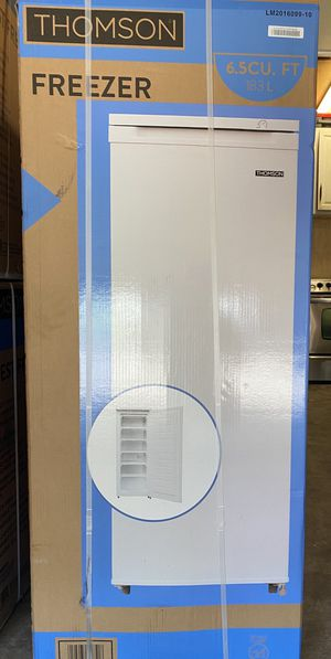 Thompson 6.5 cubic ft. Upright Freezer for Sale in Garland, TX