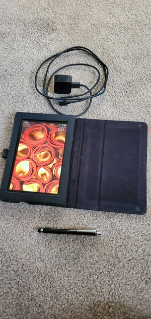 Kindle Fire 3rd Generation /Tableta Kindle Fire tercera Generación for Sale in Montclair, CA