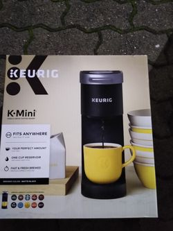 Keurig K- K-Cup Coffee Maker for Sale in Tacoma,  WA