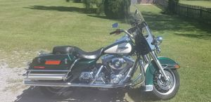 2000 Harley Davidson Road King Police Special for Sale in Spring Hill, TN