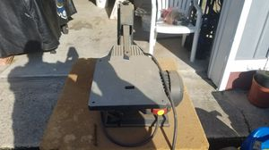 Craftsman scroll saw for Sale in Milford, DE