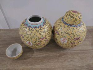 Asian jars for Sale in Plainfield, NJ