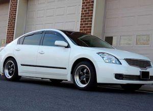 2008 Nissan Altima S for Sale in San Bernardino, CA
