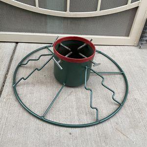Vase para arbol de navidad for Sale in Moreno Valley, CA