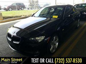 2007 BMW 3 Series for Sale in Brunswick, NJ