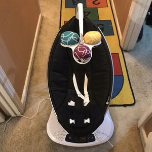 4moms baby swing for Sale in Greensboro, NC