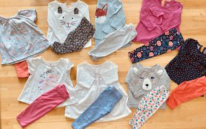 Baby Girl 9 Month Clothing for Sale in Vancouver, WA
