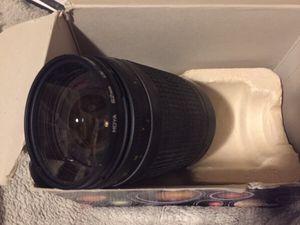 Nikon Camera Lens for Sale in Monroe, LA