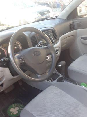 Hyundai accent 2009 for Sale in Everett, MA