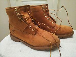 Timberland Men Boots size 11 for Sale in Stockbridge, GA