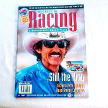 Richard Petty Racing Magazine for Sale in North Chesterfield, VA