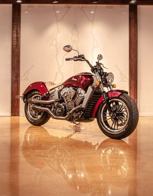 2016 Indian Scout for Sale in Miami Shores, FL