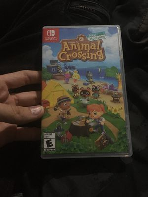 Animal Crossing New Horizons for Sale in US