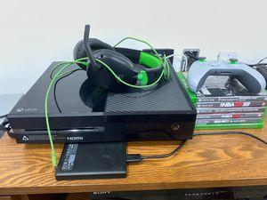 Xbox one for Sale in Centreville, VA