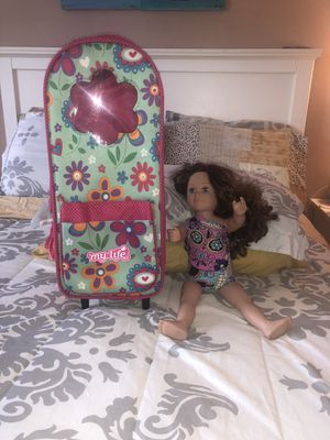 My life doll for Sale in Tampa, FL
