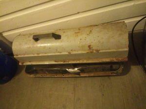Sears 55.000. Btu kerosene heater for Sale in Cleveland, OH